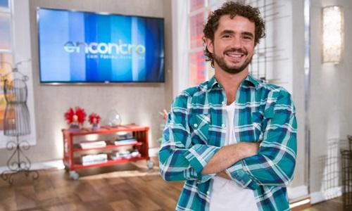 Felipe Andreoli é um dos palestrantes da Globo na Campus Party 2016