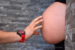 Sessões Pré-mamã
