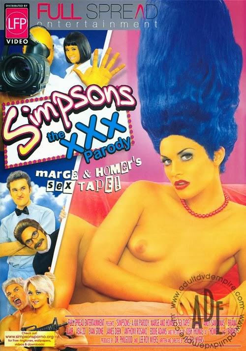 sexo Simpsons The XXX Parody   Assistir Online online