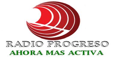 Radio Progreso  - Ahora más Activa