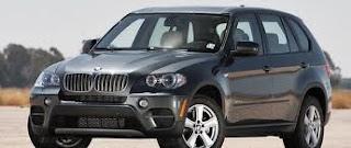 2011 BMW X5 xDrive35i Sport Utility