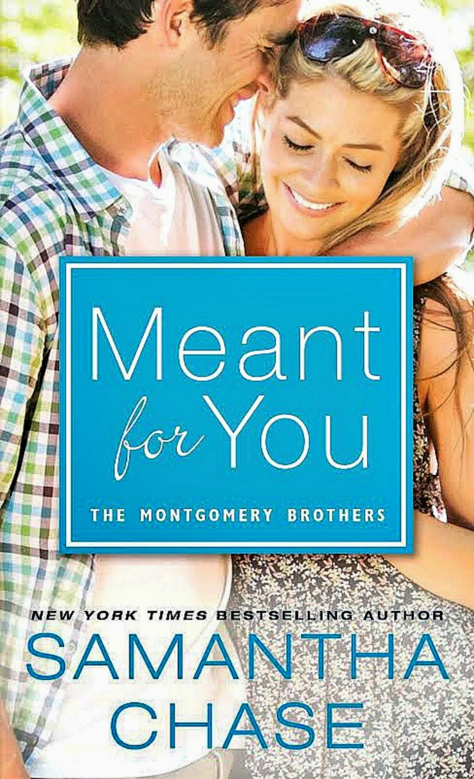 Meant for You (Montgomery 5)