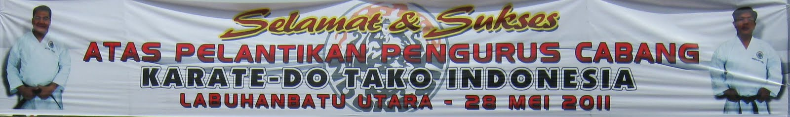 Karate-Do Tako Indonesia Kab. Labura