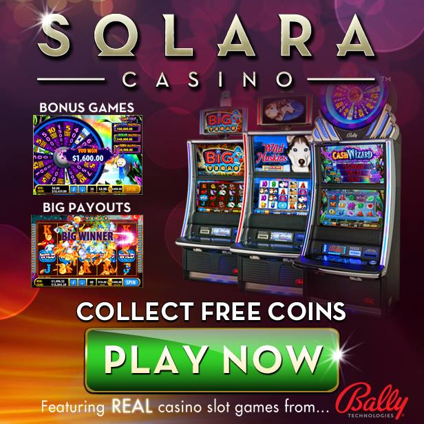 Solara Casino