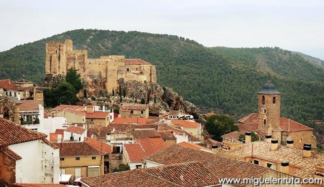 Yeste-Sierra-del-Segura