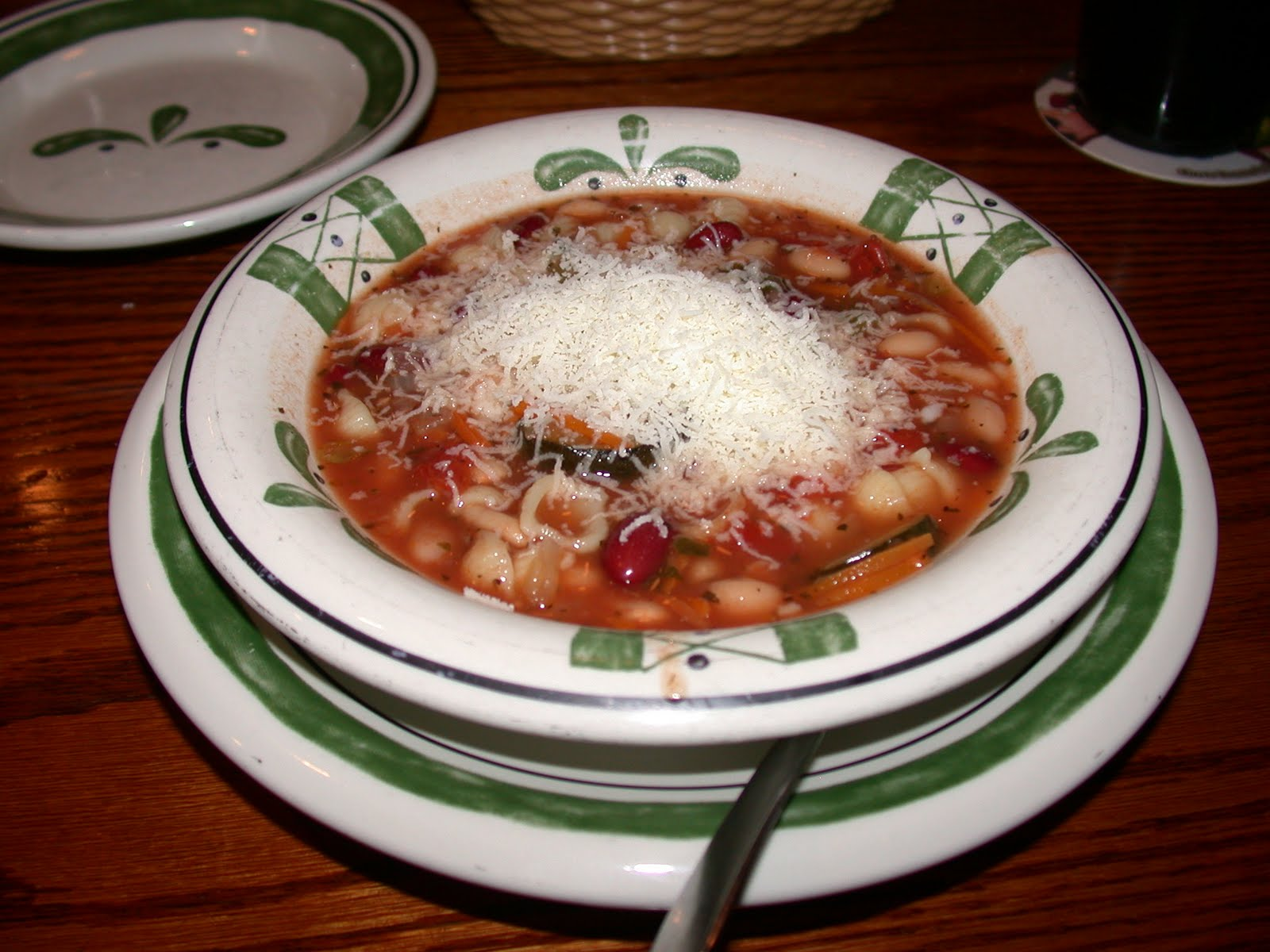Are you eating that not hungry at olive garden - Best thing to eat at olive garden ...
