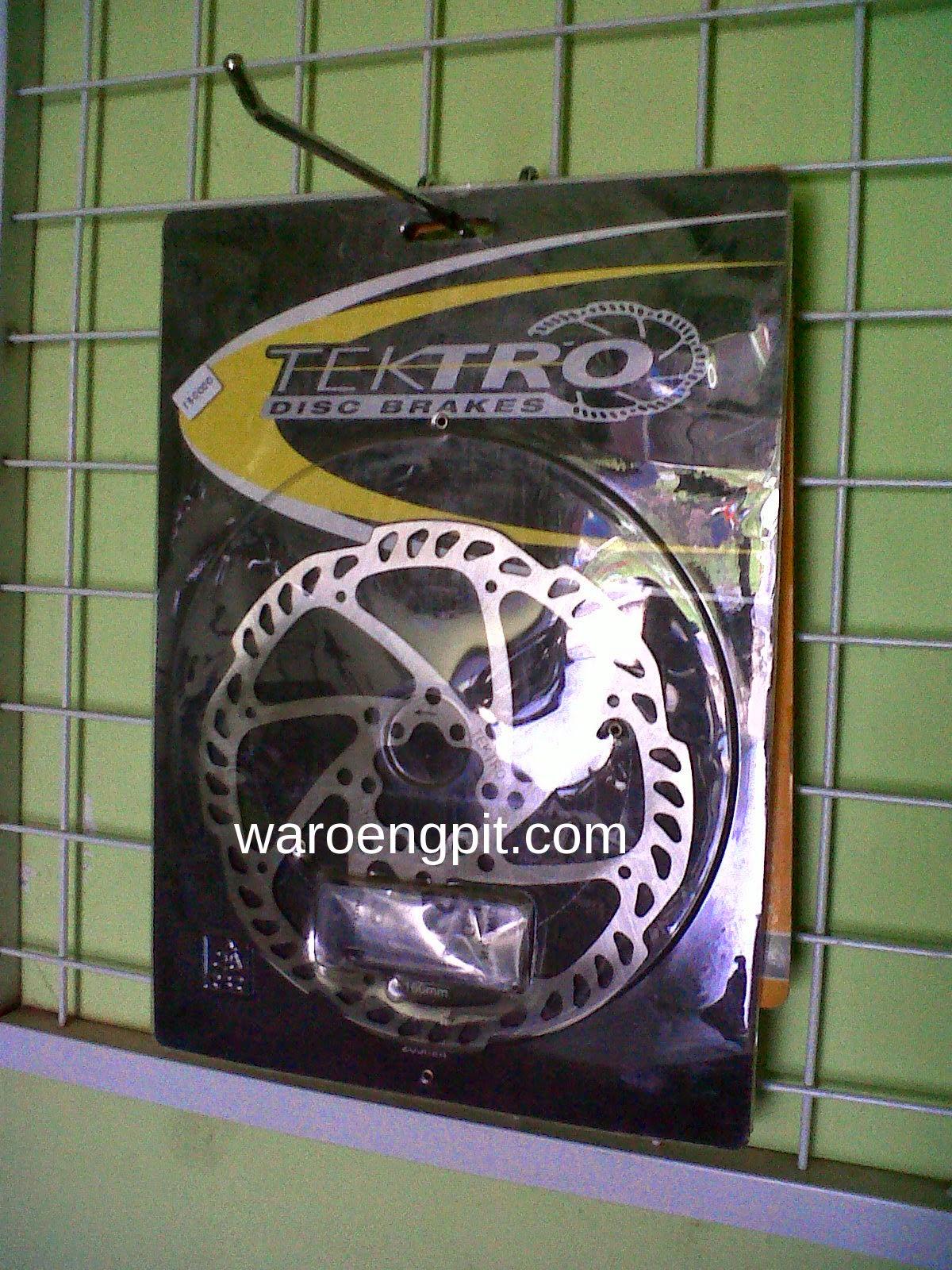 Jual Rotor Merek Tekro Sepeda Mtb