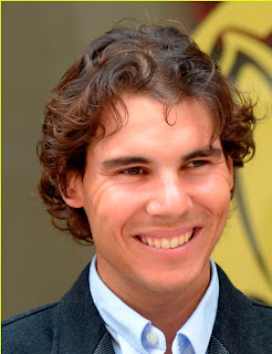 Juara Grand Slam Tanah Liat Prancis Terbuka 2013