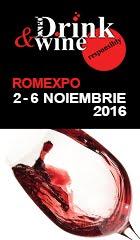 Drink & wine 2016
