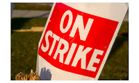 chicago teacher strikes