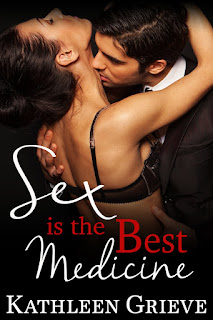 HOT NEW MEDICAL ROMANCE!!