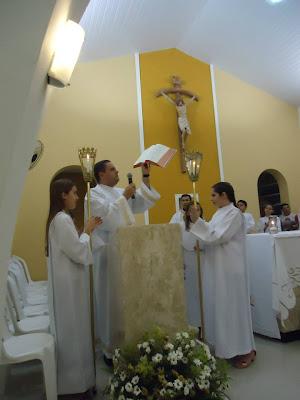 4ª Noite de Trezena em Honra a Santo Antônio dos Pobres em Rafael Godeiro - RN