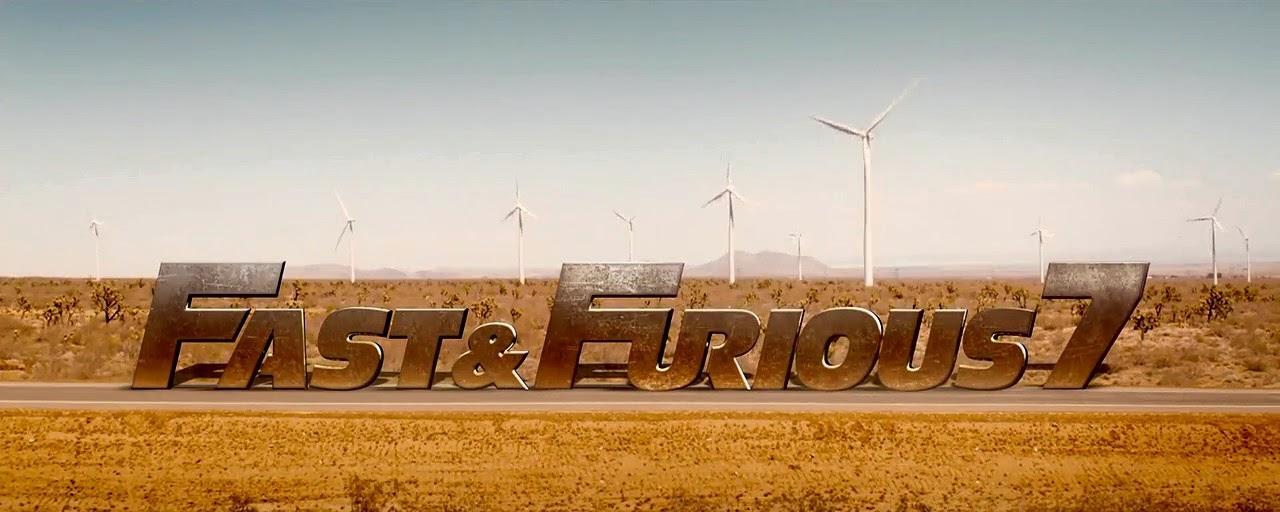 Furious 7 / Seven (2015) S2 s Furious 7 / Seven (2015)