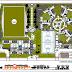 مخطط وصفي لنزل كبير اوتوكاد dwg