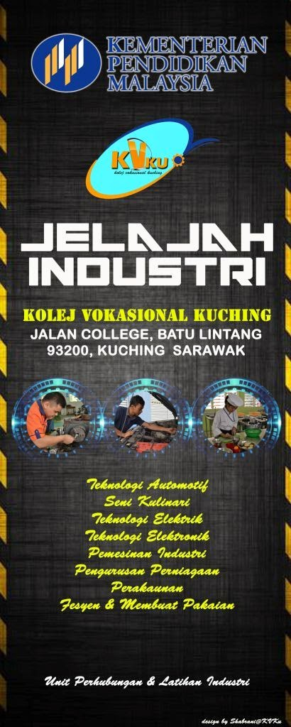 Program Jelajah Industri