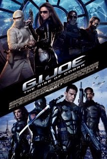 Streaming G.I. Joe: The Rise of Cobra (HD) Full Movie