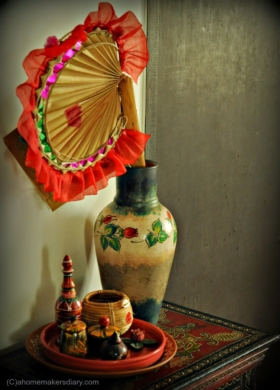 My Bengali Home A Homemaker 39 S Diary