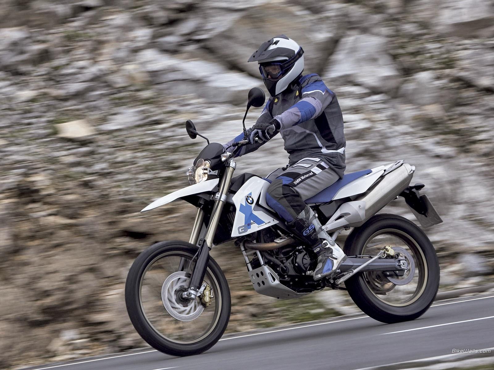 Bmw G 650 X Challenge Bmw Motor
