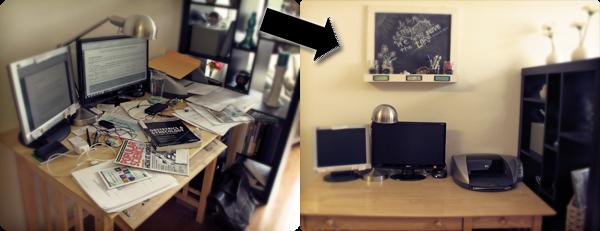 Jjtulum diy 4 of 26 desk organizer - Make your own desk organizer ...