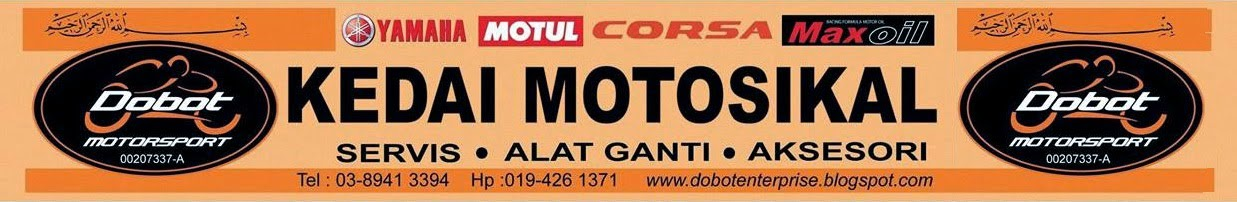 DOBOT MOTORSPORT