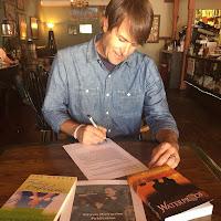 Author Lee DuCote