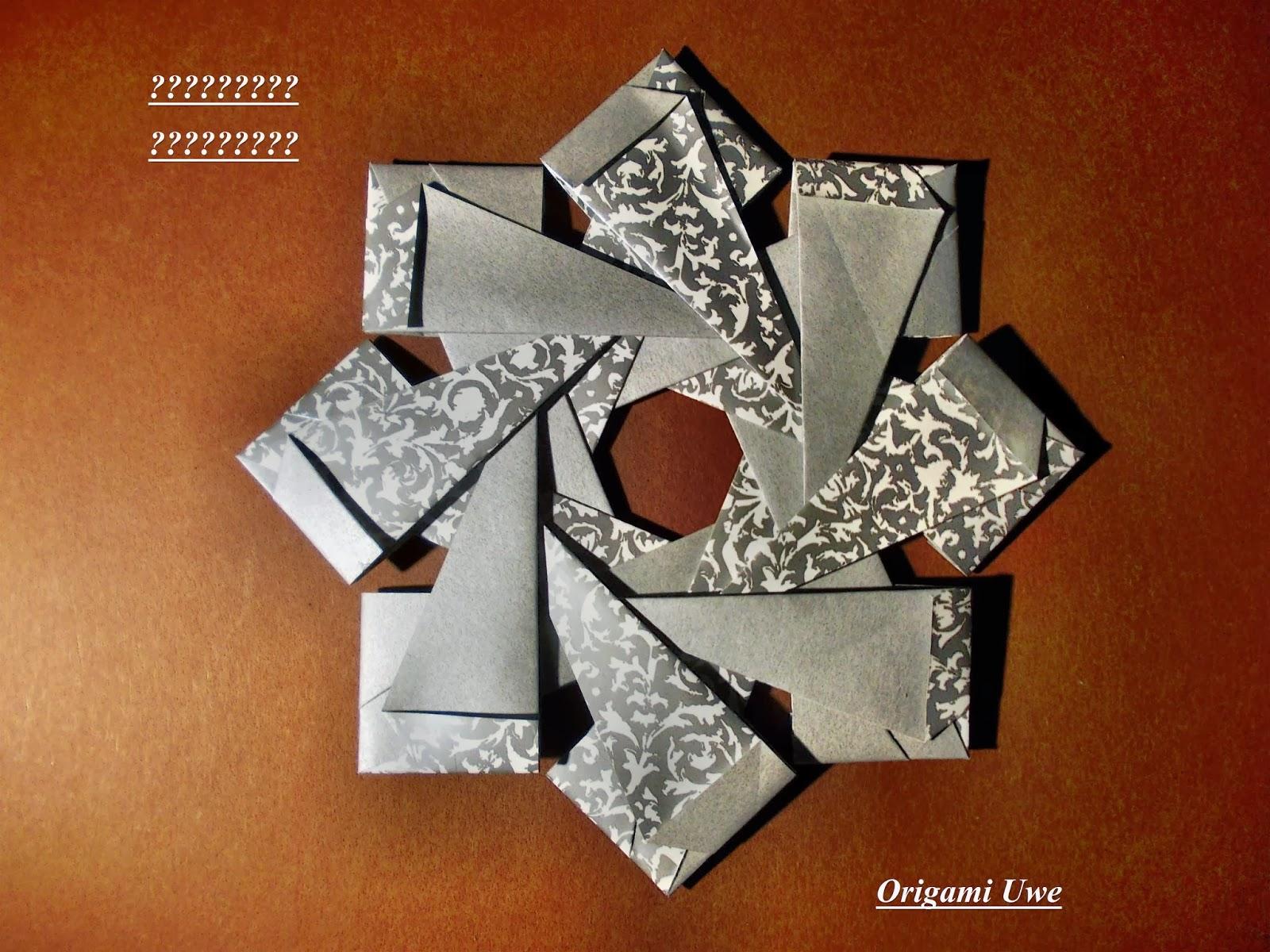 origami fleurogami und sterne sternen r228tsel puzzles stars