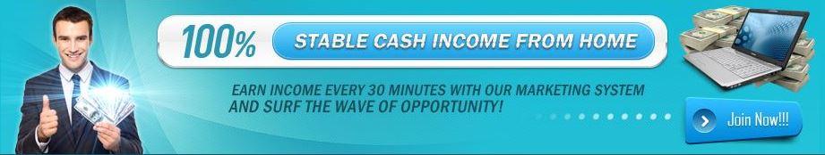 Gane dinero por Internet, trabaje desde casa, logre su libertad económica, pinche sobre la imagen