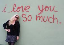 I Love You So Much Austin!