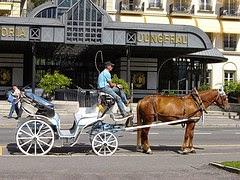 السياحة في مدينة انترلاكن