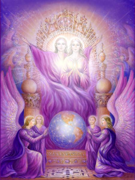 YAHUSHUAH: GLI ELOHIM CONTRO L'ELOAH YAHUVEH