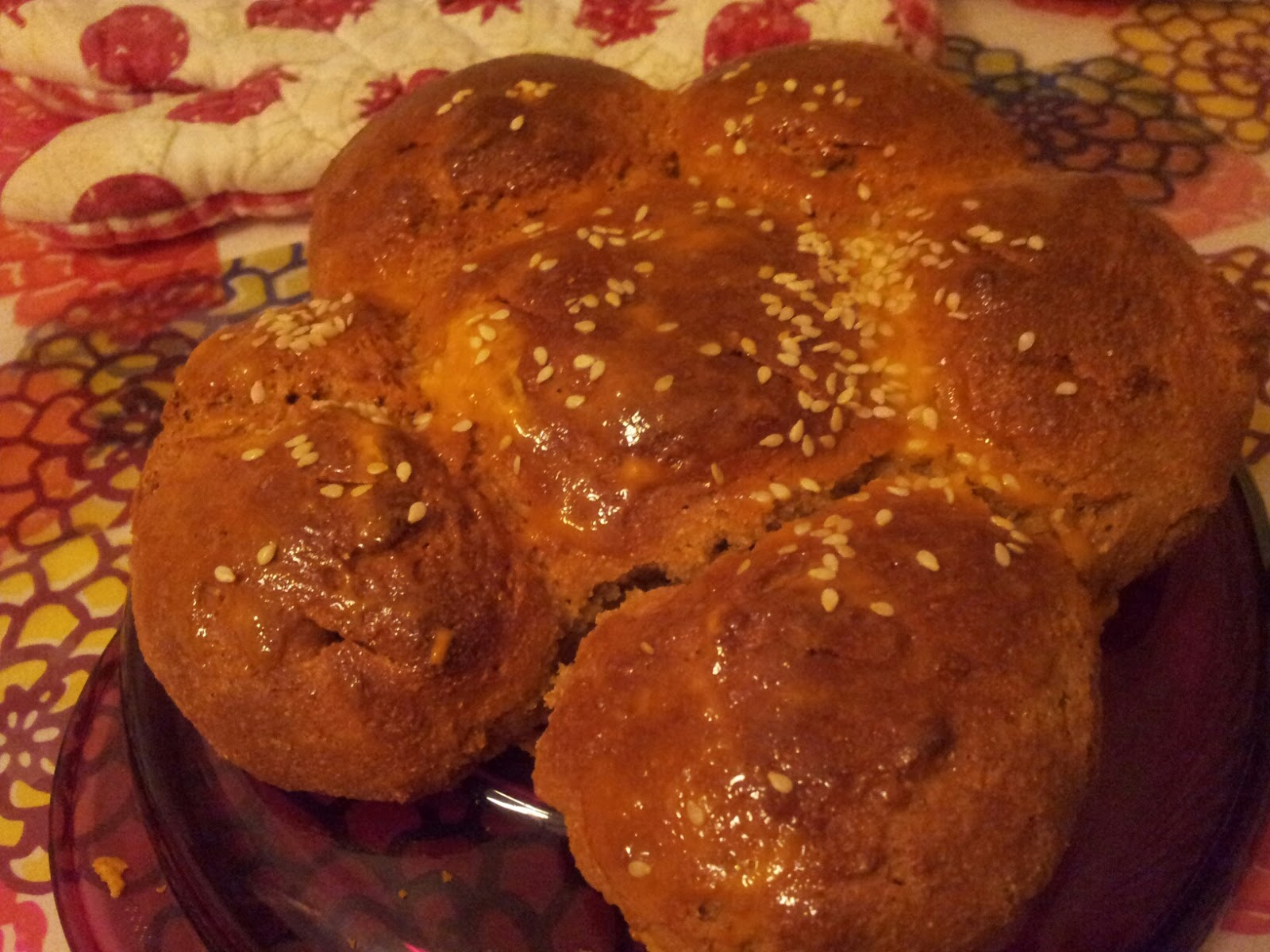 Dukan Ekmeği