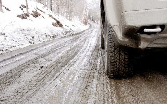 Preparing Your Vehicle for the Winter Months Ahead