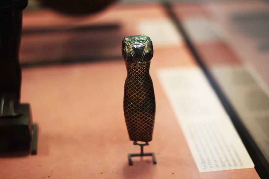 egypt fashion old