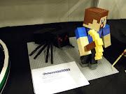 trendminecraft: Lego Minecraft