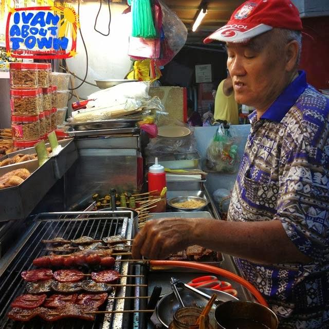 Bakkwa Dry Meat