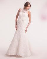 2012 Alita Graham Wedding Dresses Spring