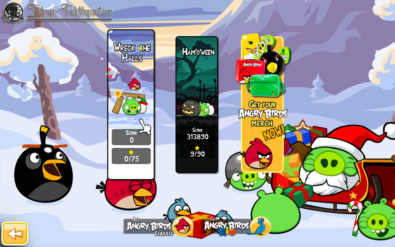 Dec 03, 2012- Download Angry Birds full Collection with activation serial f