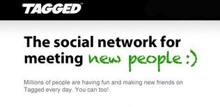 Redes sociales para conocer gente