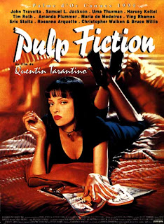 Ver Pelicula Pulp Fiction Online (1994)