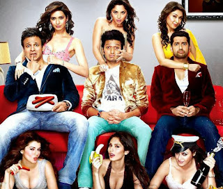 Grand Masti 2013 Full Movie