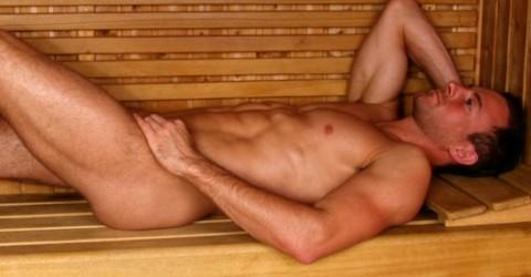 Sauna Etiquette