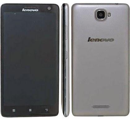 Harga Lenovo S856 dan Spesifikasi