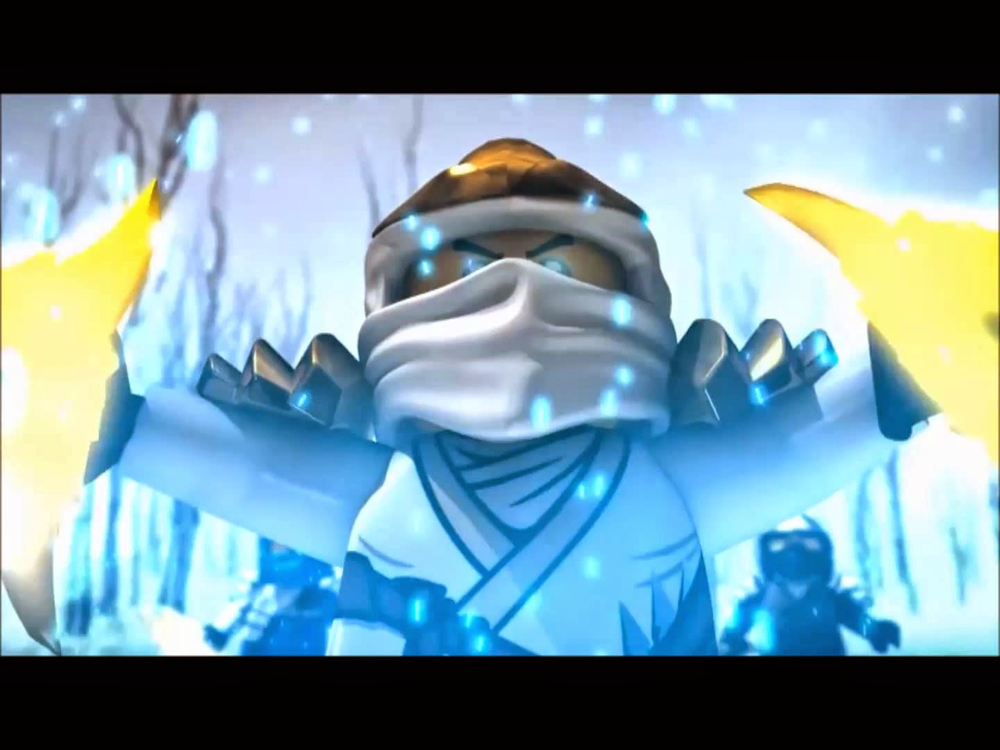 Spinjs Space Ninjago Facts