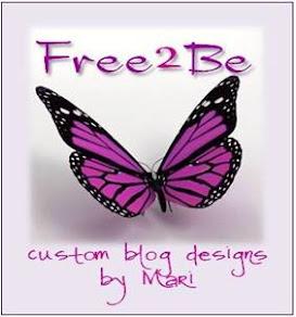 Web Designer - Mari LaVell