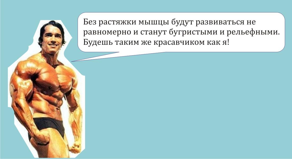 Почему после высокой температуры болят мышцы