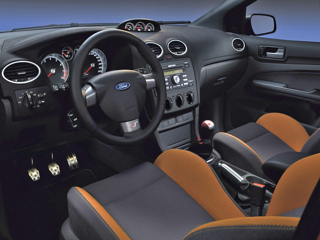 Ford Focus St Specs And Price Latest Otomild