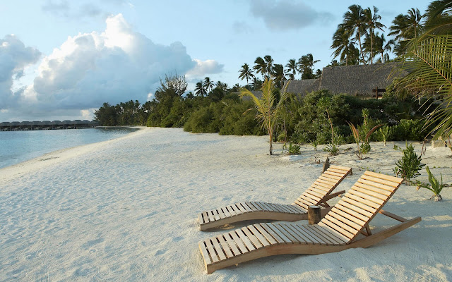 Paisajes de Islas y Playas