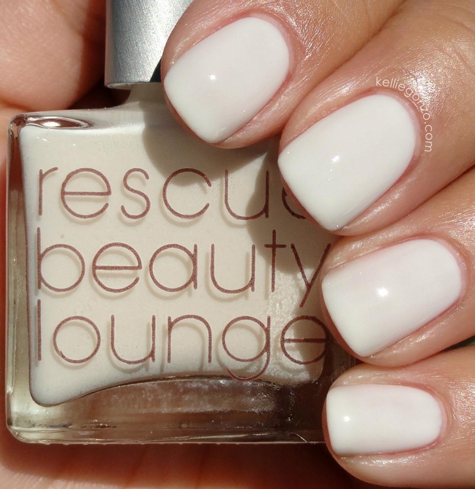 rescue beauty lounge | The Beauty Is A Geek