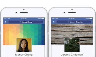 Facebook Luncurkan Fitur Baru, Profile Picture dalam Rupa Video Berdurasi 7 Detik