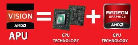 AMD APU Fusion